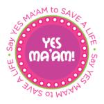 Yes-Maam-Logo