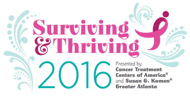 Surviving & Thriving 2016